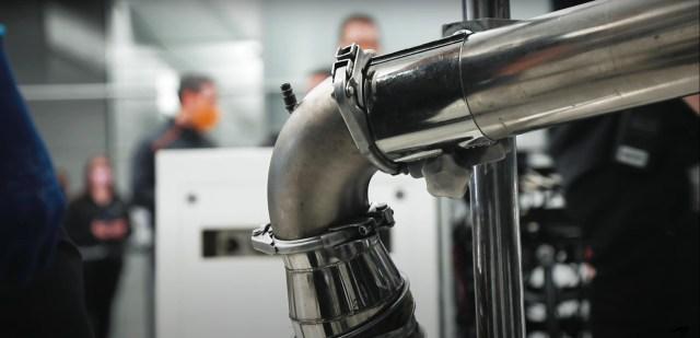Motore McLaren
