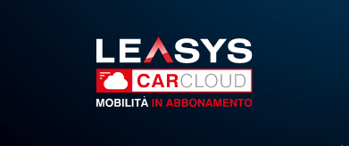 Auto in abbonamento su Amazon con Leasys