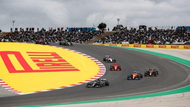 Gp Portogallo di F1 2021: Orari e programmi.