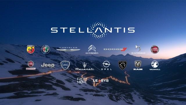 Stellantis vendite in Europa