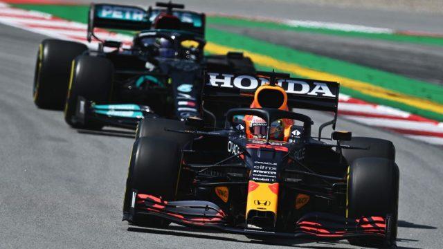 Prova libera 3 GP Spagna