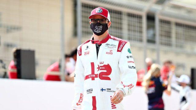 Kimi Raikkonen mando quasi in fallimento la Lotus.