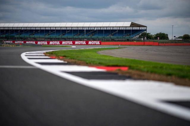 Gp di Silverstone di MotoGP 2021: Orari e programmi.
