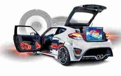 ¿Tienes o quieres Car Audio? Ojo con tu batería.