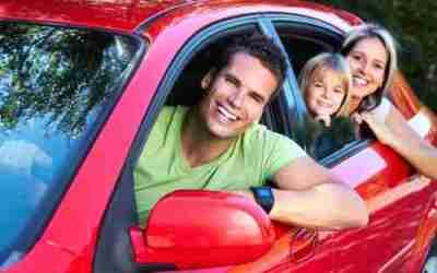 Consejos para viajar por carretera en estas vacaciones