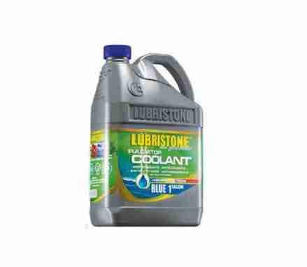 Refrigerante Lubristone azul