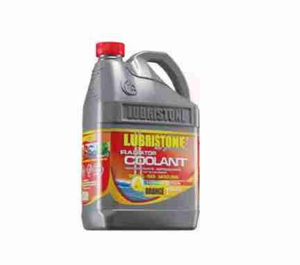 Refrigerante Lubristone naranja
