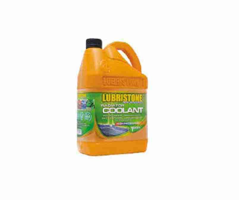 Refrigerante Lubristone verde