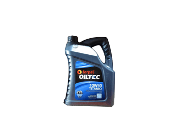 Aceite de motor ACEITE OILTEC 10W40
