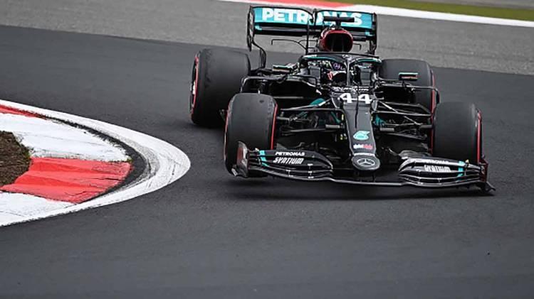F1 GP Portogallo, Mercedes senza DAS a Portimao, la scelta del team