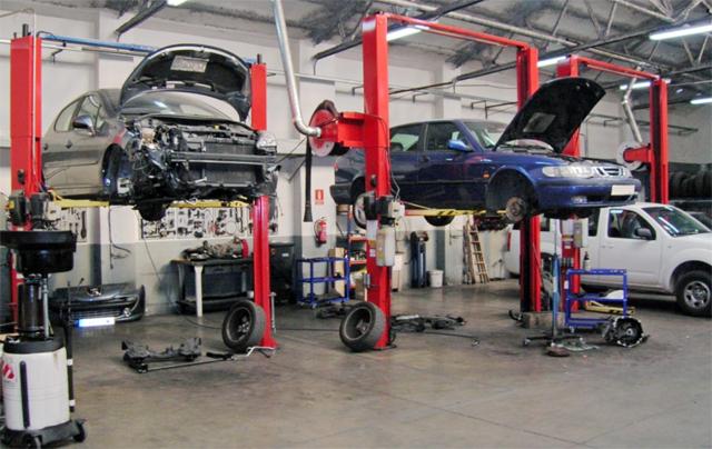 Puedes ahorrar hasta 2.000 euros haciéndole un buen mantenimiento a tu coche
