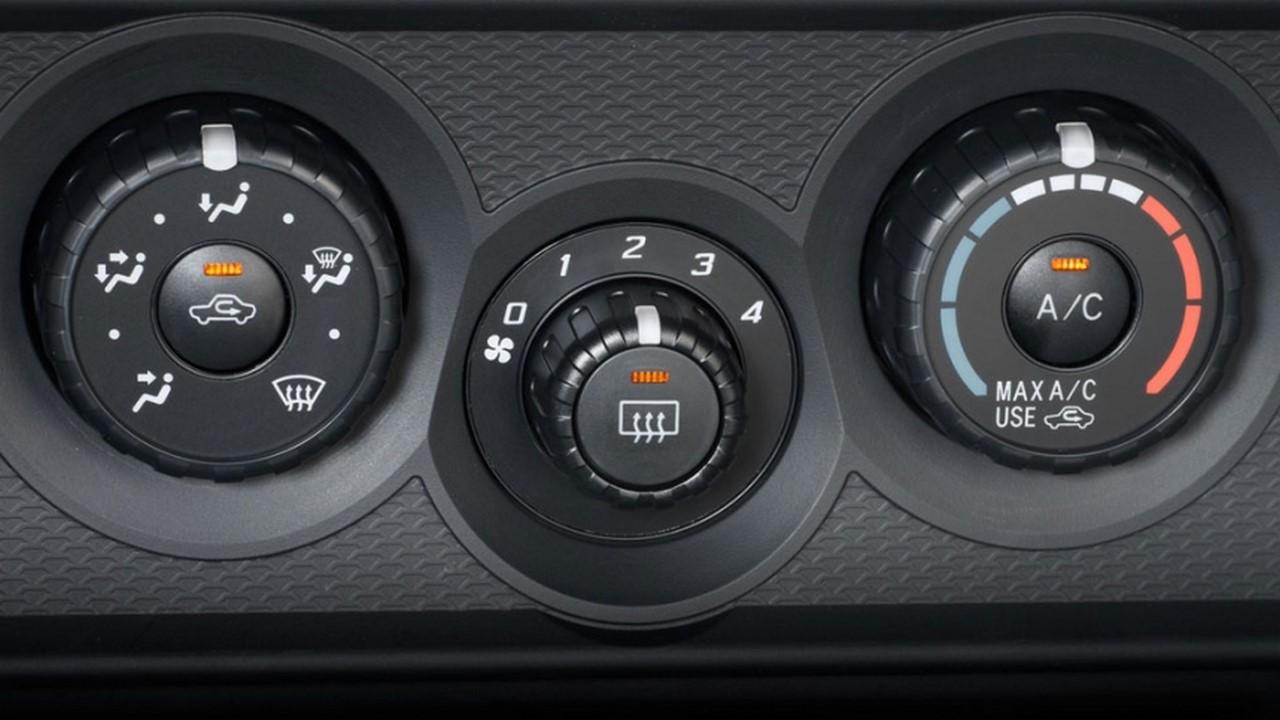 Te damos las claves para detectar fallos en el aire acondicionado de tu vehículo