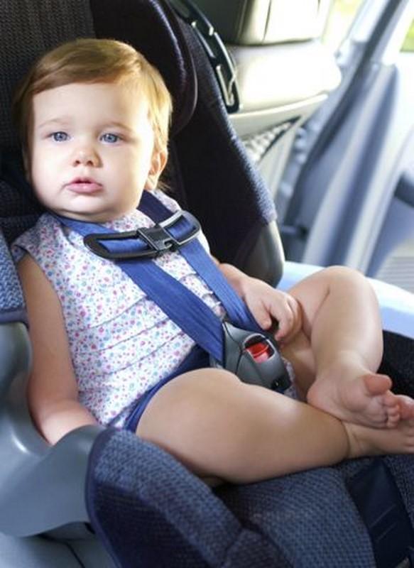 Resuelve tus dudas sobre la seguridad vial infantil