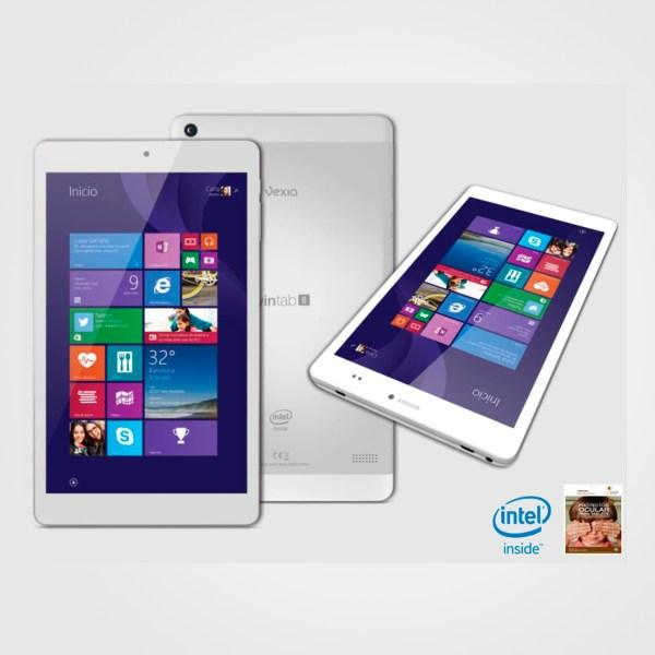 tablet vexia