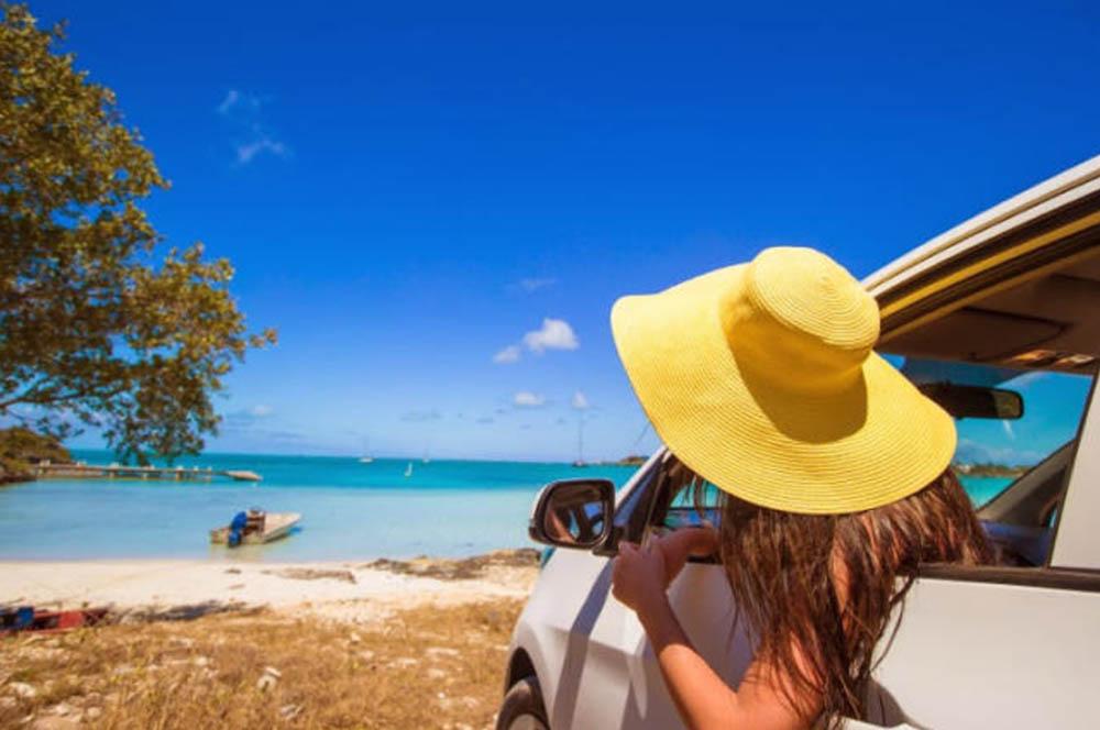 Cómo proteger tu coche del sol en verano