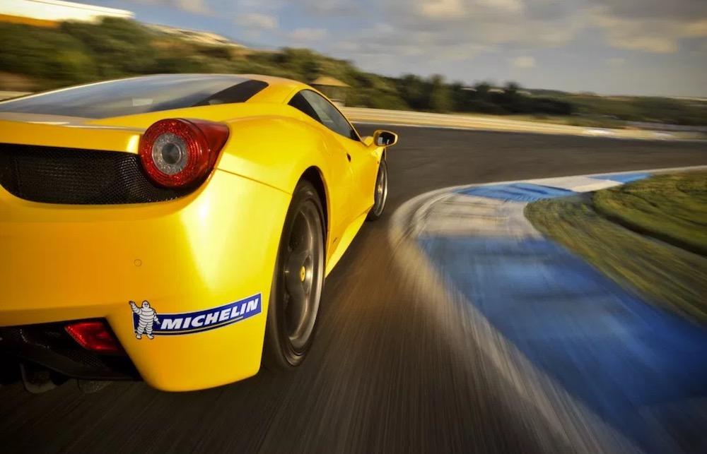 ¿Qué debes hacer para cuidar los neumáticos de tu coche?