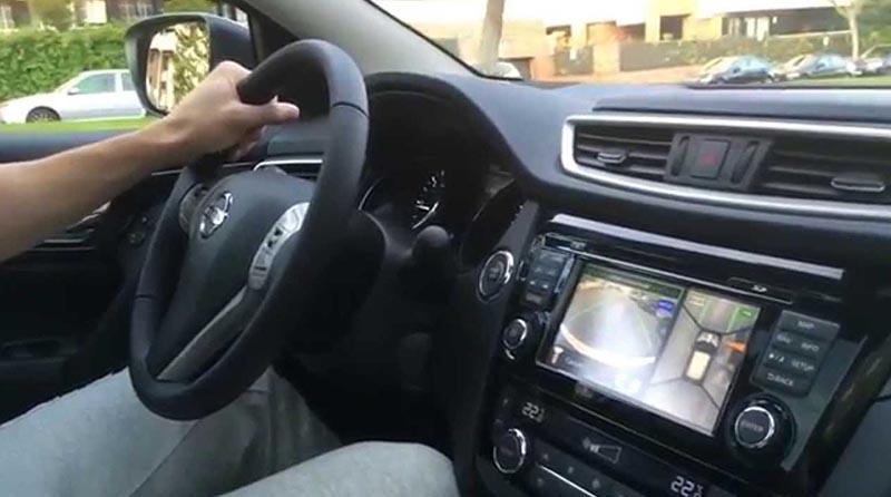¿Es legal instalar un sensor de aparcamiento en el coche?