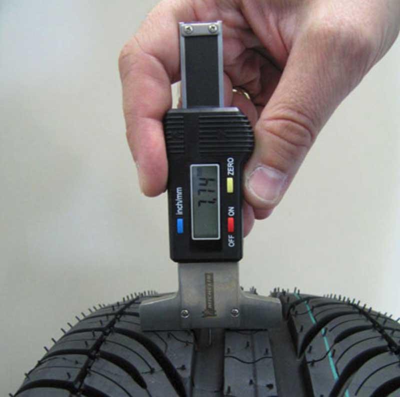 Cómo saber cuando tienes que cambiar los neumáticos