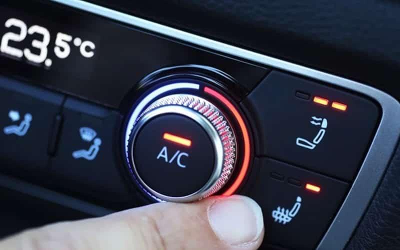¿Cuánto consume el Aire Acondicionado del coche?