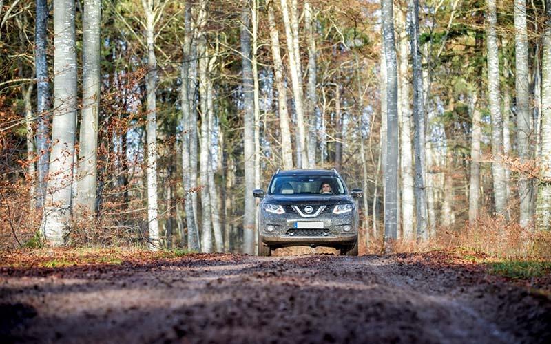 5 consejos para revisar tu coche este otoño