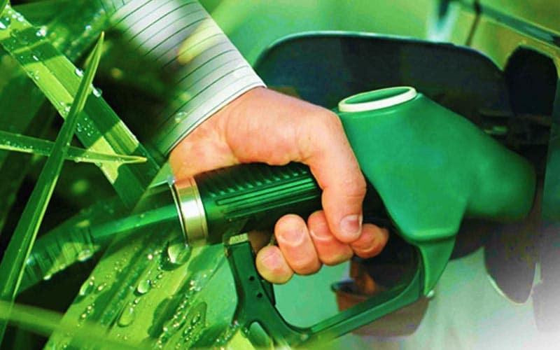 El nuevo diesel ecológico contamina menos que un coche eléctrico