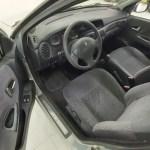 Renault Megane 1.4 Expression, 70kW/95 PS, 1390 cm³ full