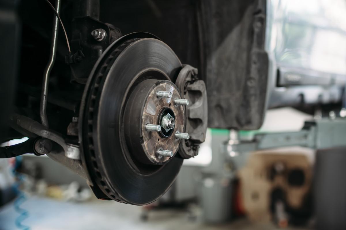 ¿Sabes cómo funcionan los frenos?