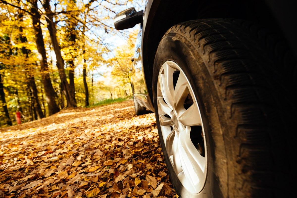 En otoño, no viene mal revisar algunas cosas del coche