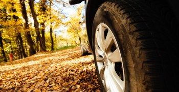 Trucos coche otoño