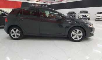 Volkswagen Golf 1.4 TSI ADVANCE DSG lleno
