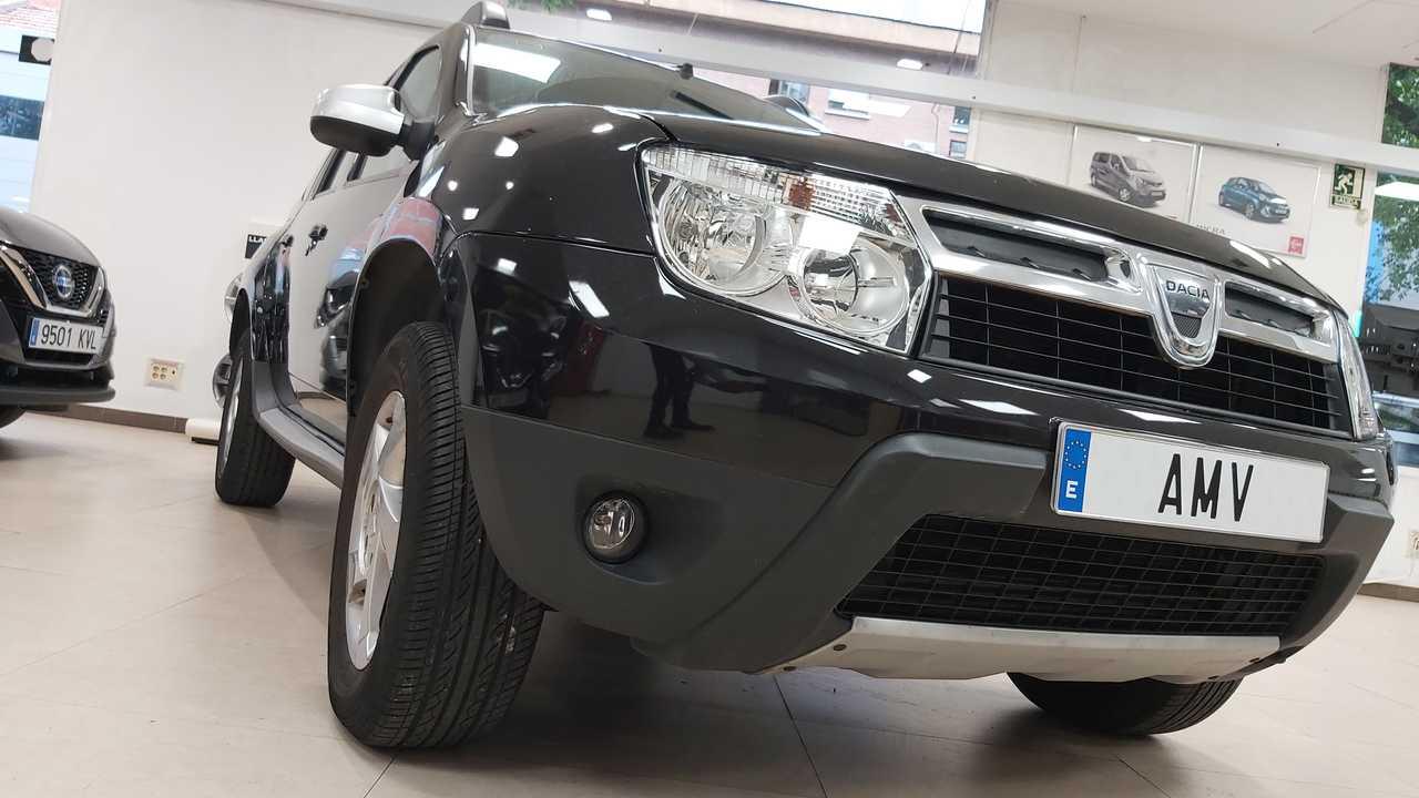 Dacia Duster LAUREATE DCi 110 full