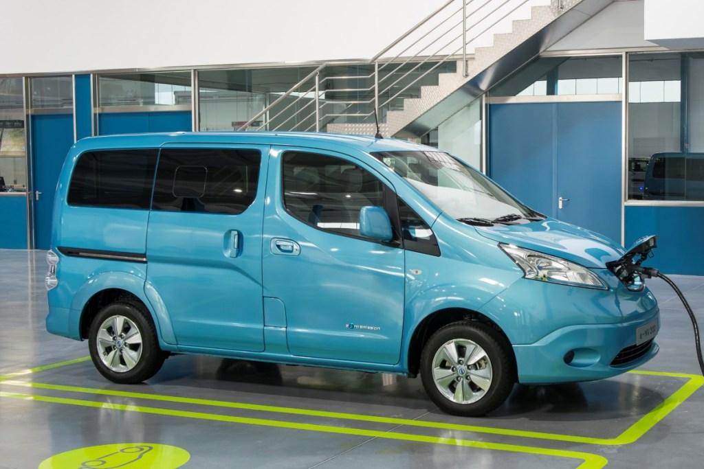 Ayudas a la compra de coches electrificados
