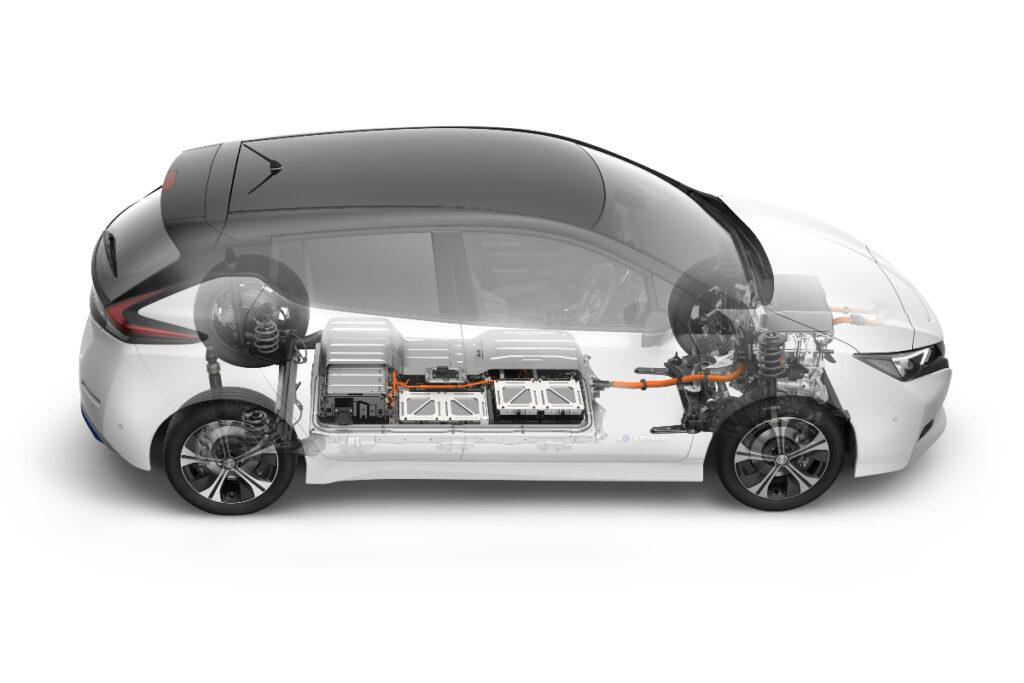 Revisiones de coches eléctricos
