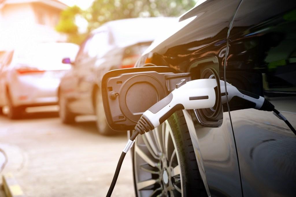 Taller coches eléctricos