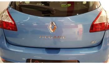 Renault Mégane Mégane Energy TCe 115 S&S eco2 lleno
