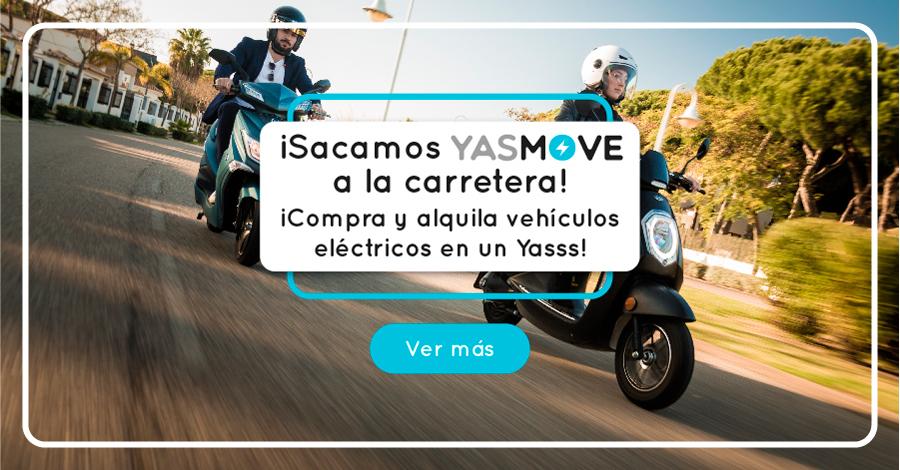 Compra y alquila vehículos eléctricos