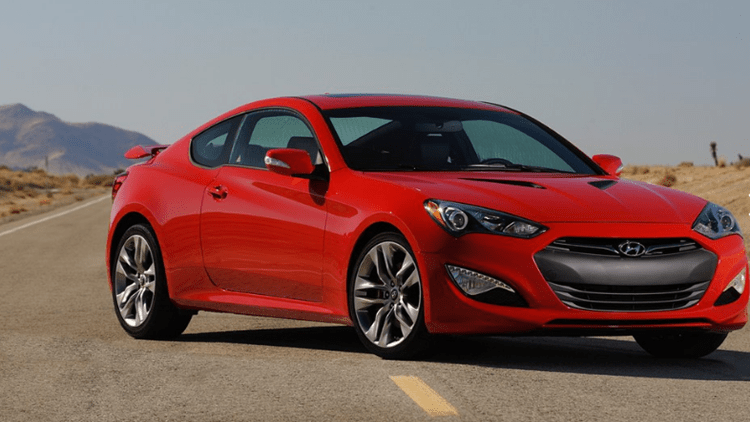 Is the new Hyundai Veloster 2019 refreshing or revolting