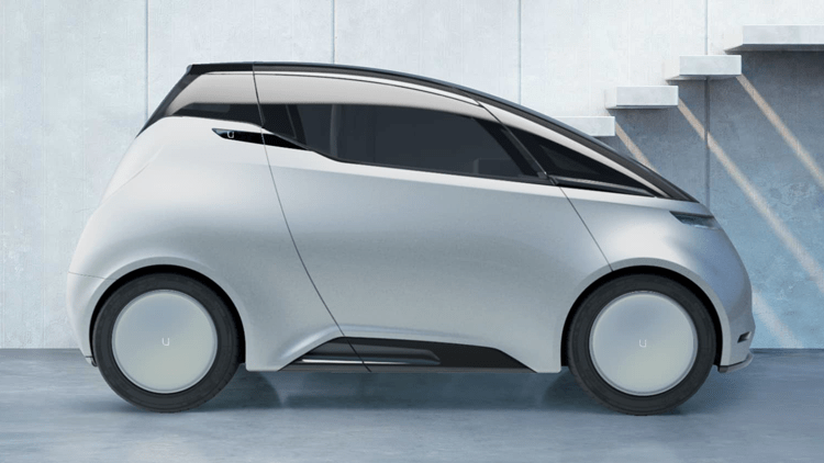 Uniti has launched an electric car in Sweden that takes just over three hours to charge.