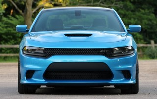 Challenger and Charger SRT Hellcat