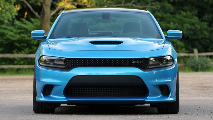 Dodge teases 2019 Challenger and Charger SRT Hellcat