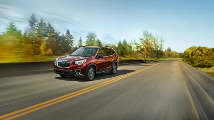 2019 Subaru Forester Crossover Priced Starting at $25,270