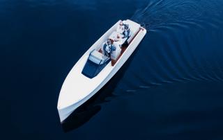 Oceanvolt Q Yachts Q30