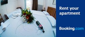 Booking Greece