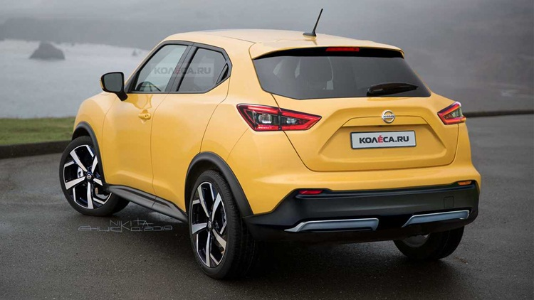 Nissan Juke, Source: Kolesa.ru, Photo: Kolesa.ru