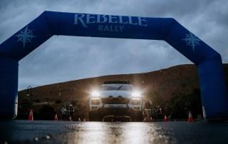 Rebelle Rally
