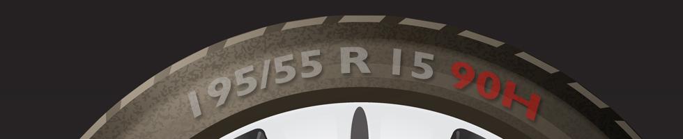 Carga de neumáticos