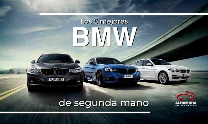 BMW segunda mano