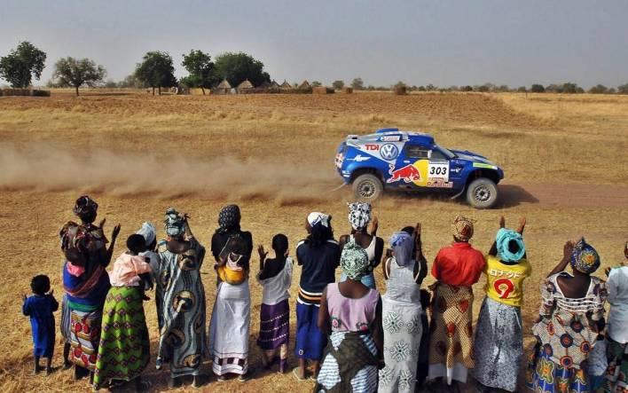 Dakar Africa