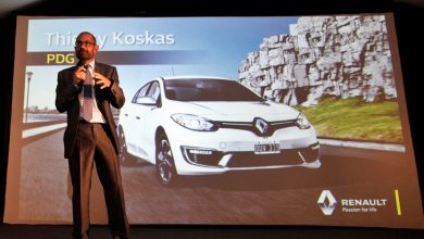 Photo of Ex presidente de Renault Argentina ficha para el Grupo PSA