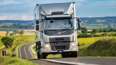 Volvo Trucks: New in the VM line